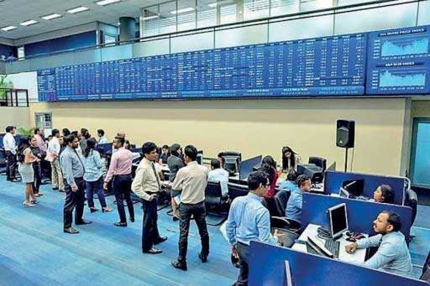 Colombo bourse sustains positive momentum