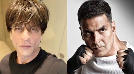 An Akshay Kumar-Shah Rukh Khan film? Here's the biggest roadblock