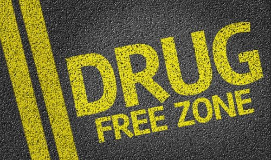 DRUG FREE WESTERN PROVINCE IN THREE MONTHS