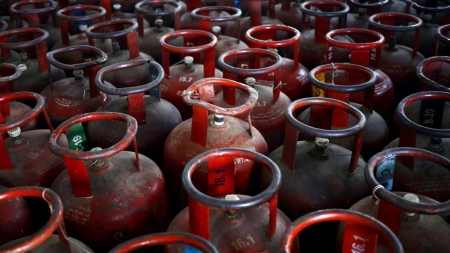 Gas cylinder price hike likely