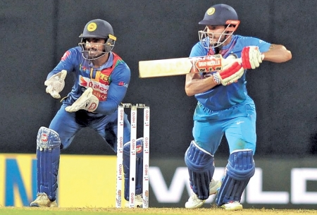 India make strong comeback to beat Sri Lanka