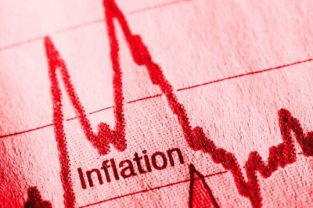 Sri Lanka's inflation increased to 5.0 per cent